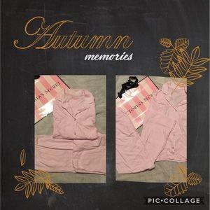 Victoria's Secret 2piece Pajama/BNWT XS/S